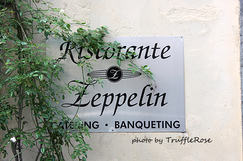 Zeppelin Ristorante-Orvieto-110520