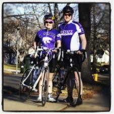 January 5 Bike Ride