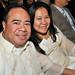 Rodel and Aurora Bautista
