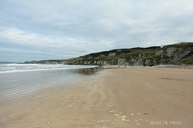 Whiterocks Beach, Portrush