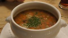 vegetable, tarhana, food, dish, soup, cuisine,