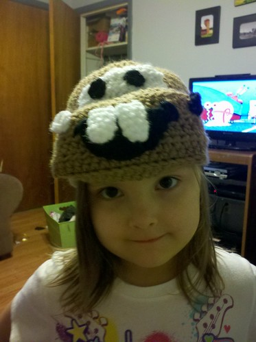 Mater hat