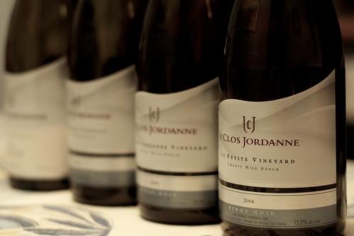 2006 Le Clos Jordanne Pinot Noir