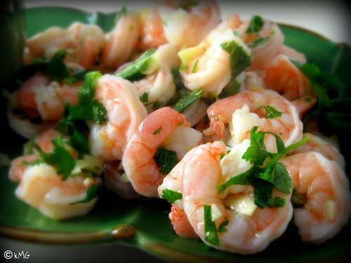 marinated shrimp 2
