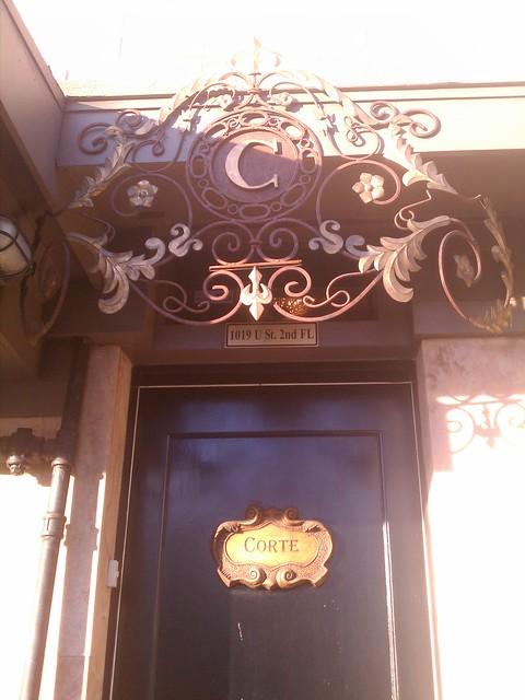 Corte Salon, 1019 U St. NW