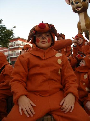 Cabalgata de Reyes 2012 (VII)