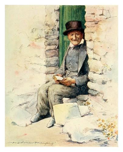 013-Sabado en San Malo-Brittany 1912- Mortimer y Dorothy Mempes