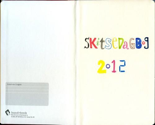 skitsedagbog
