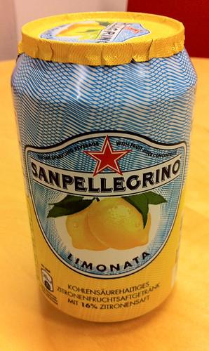 Sanpellegrino - Limonata 1 by softdrinkblog