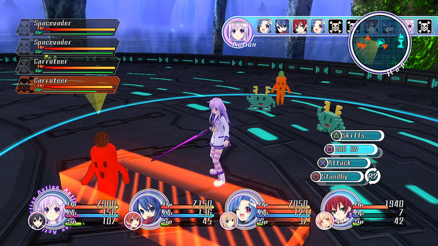 Hyperdimension Neptunia mk2 (39)