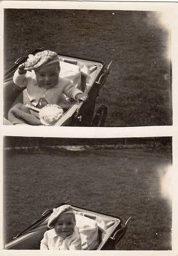 Baby John. 14th April 1946