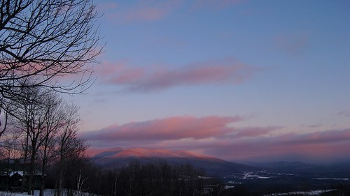 park new trees winter sunset snow tree clouds star king mt state dusk low january nh hampshire mount views weeks starr 2012 stratocumulus