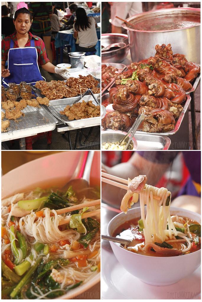 Bangkok Street Food!