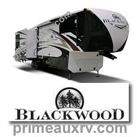 Blackwood Fifth Wheel Rv By Redwood Flickr Photo Sharing