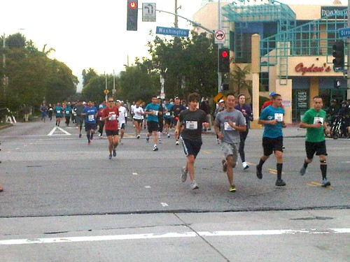 13.1 Marathon