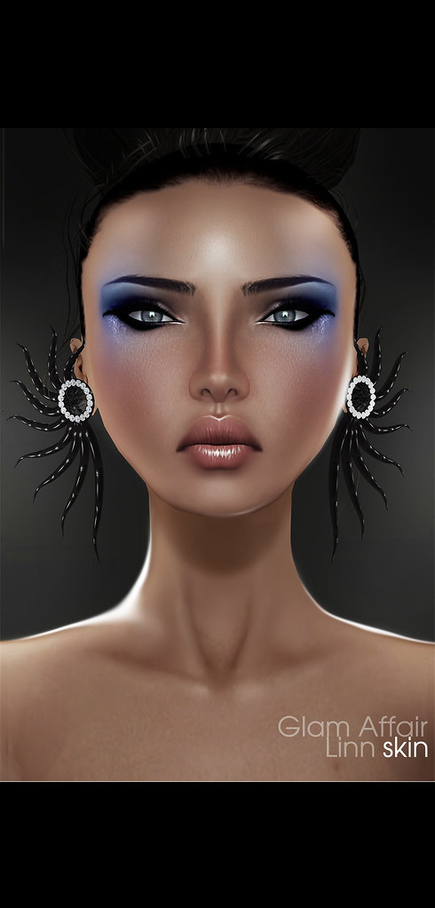 -Glam Affair- Linn Tan skin - Galaxy AD