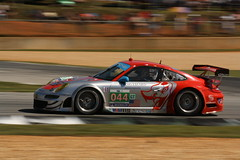 Road Atlanta - 2011 Petit Le Mans - ALMS/ILMC GT Qualifying