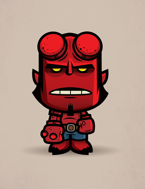 Lil Hellboy