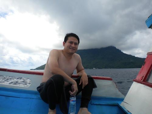 Old Manado