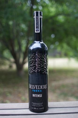 Belvedere — Intense