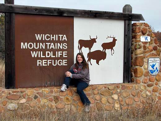 6723845253 5f6d22913a z Wichita Mountains Wildlife Refuge