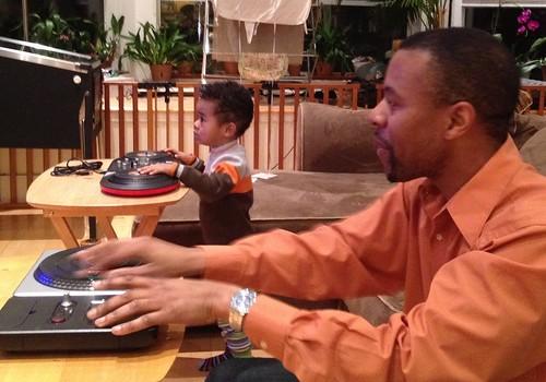 DJ Micah vs DJ Spuds
