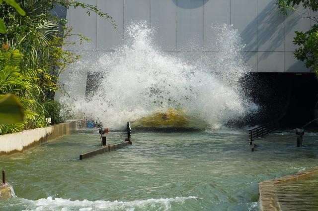 Splash ala 2011