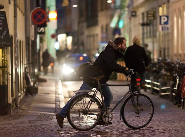 Copenhagen Bikehaven by Mellbin 2012 - 3282