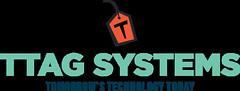 T-Tag Logo