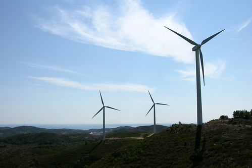 Acquisition of a wind farm of 20 MW in Zamora