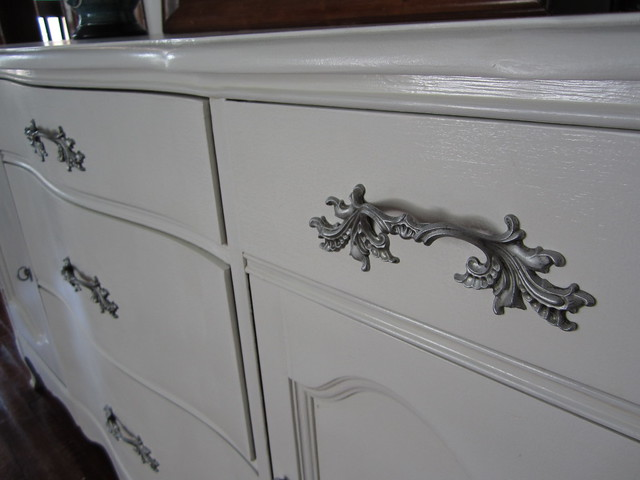 How To Paint Over Polyurethane Furniture