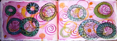 Art Journal week 3