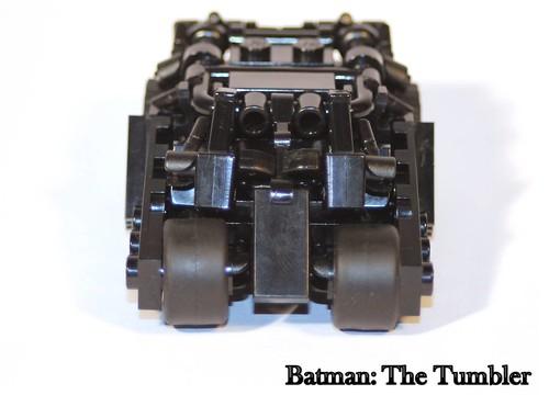 LEGO Micro Tumbler 2