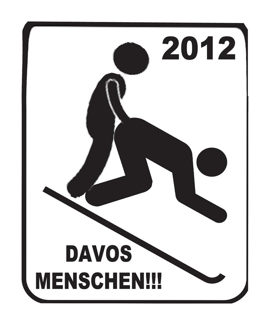 DAVOS MENSCHEN