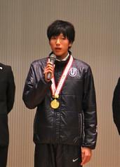 副将・川上 遼平