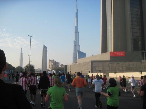 Back to Burj