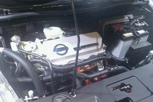 Ceci est un moteur électrique