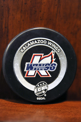 112 hockey puck
