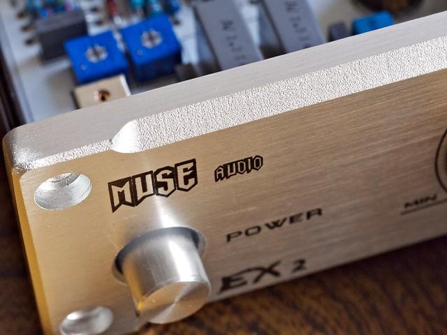 MUSE M20 EX2