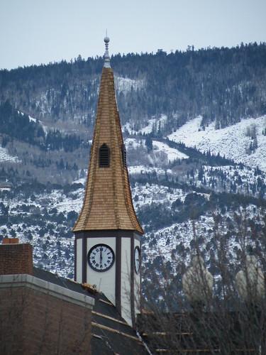 Switzerland in Utah