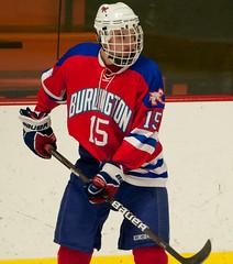BHS Varsity Hockey v Winchester-42