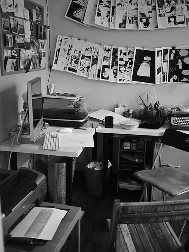 productive work space Is Being a Perfectionist Holding You Back From Achieving Greatness?