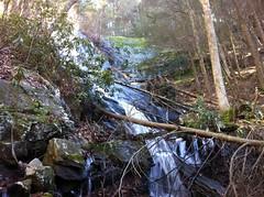 Noontootla Falls 1
