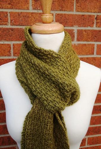 Cupido scarf