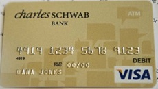 Schwab Card