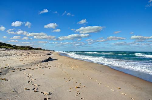 HDR Beach Shot 2