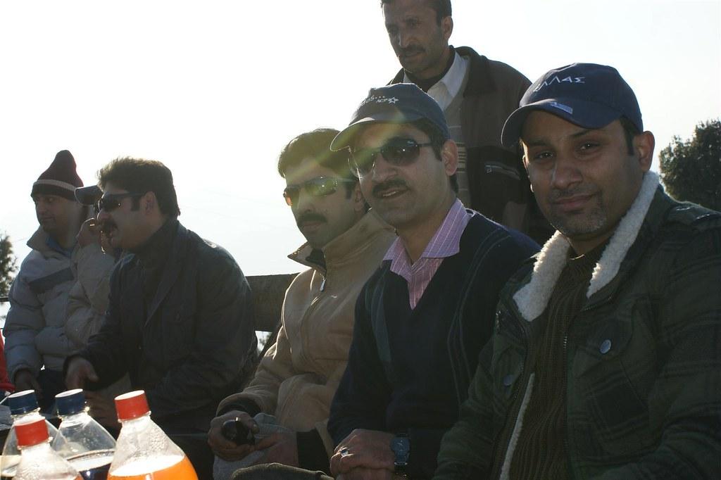 Muzaffarabad Jeep Club Snow Cross 2012 - 6796505905 01d13be0f1 b