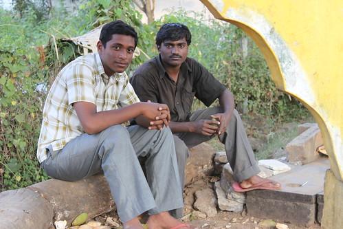 Mysore India 044