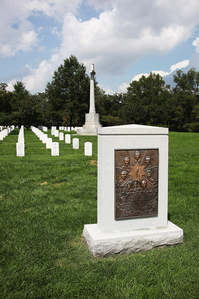 arlington united states national cemetery