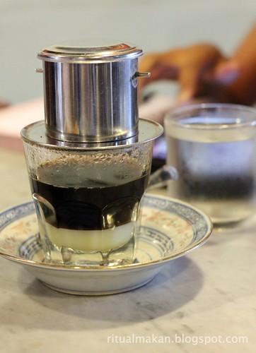 kopi soesoe vietnam panas